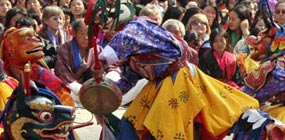 Culture & Nature Tour In Bhutan